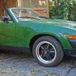 Triumph TR7 V8