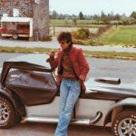 Julian Rogers & Dutton Phaeton sports car