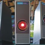 HAL 9000 project