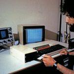 Julian Rogers & BBC Master computer