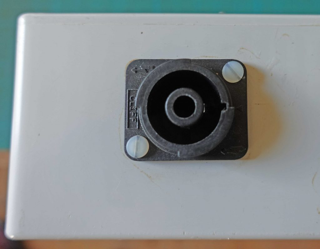 timer clifcon socket