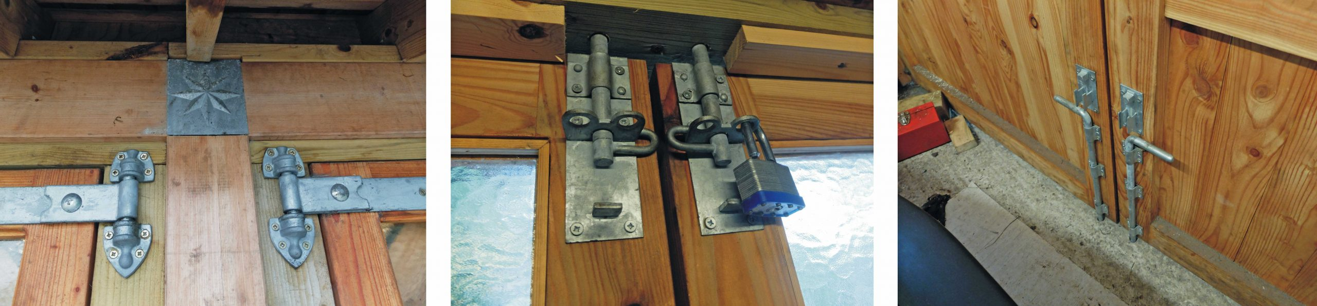 garage door furniture