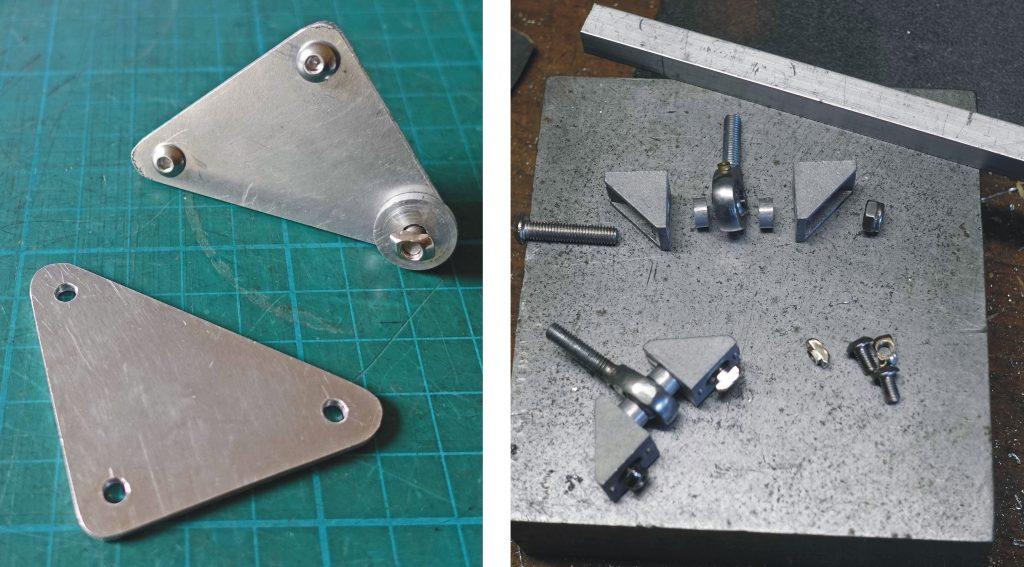 Laser cutter- laser cradle attchment